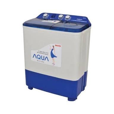 Sanyo Aqua Mesin Cuci 8kg Sanyo SW-871XT