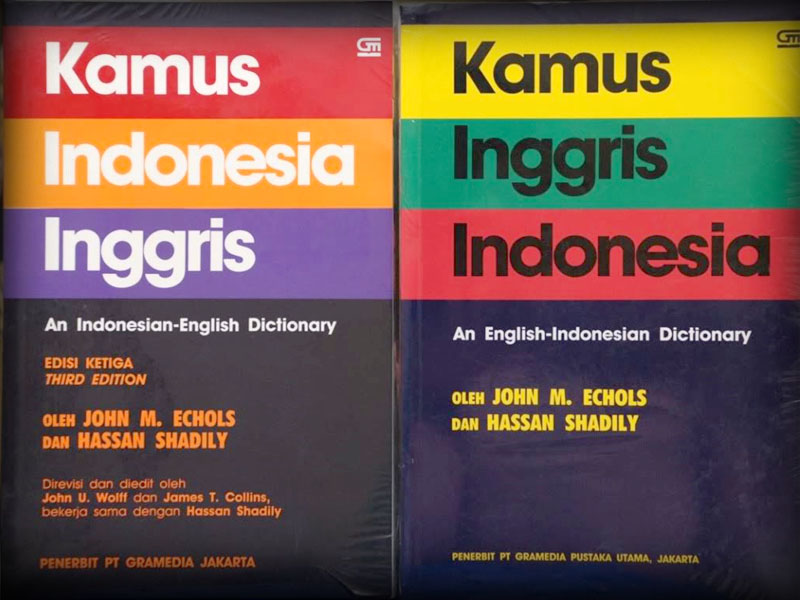 Jual kamus bahasa indonesia inggris tarissa tokopedia stopboris Choice Image