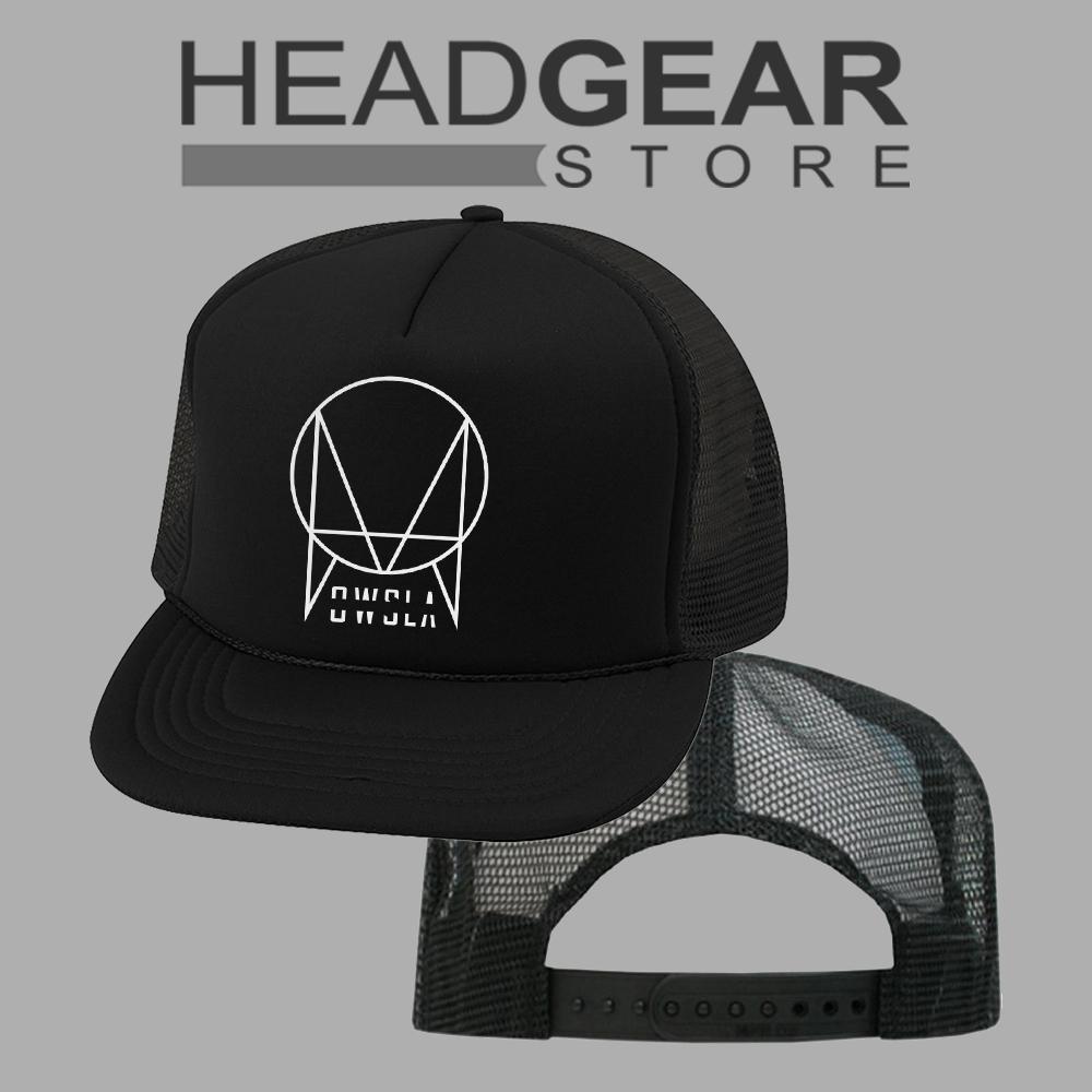 05a0b7f9928 Jual topi trucker owsla high quality hats headgear store tokopedia owsla hat  jpg 1000x1000 Owsla snapback