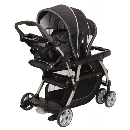 Graco Ready2Grow Classic Connect LX Murah