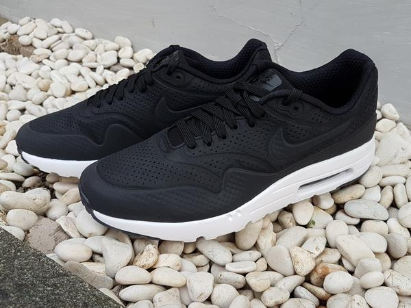 meet ebaaa 66ba2 ... promo code for jual nike air max 1 ultra moire black baru sneaker .  82db7 55e70