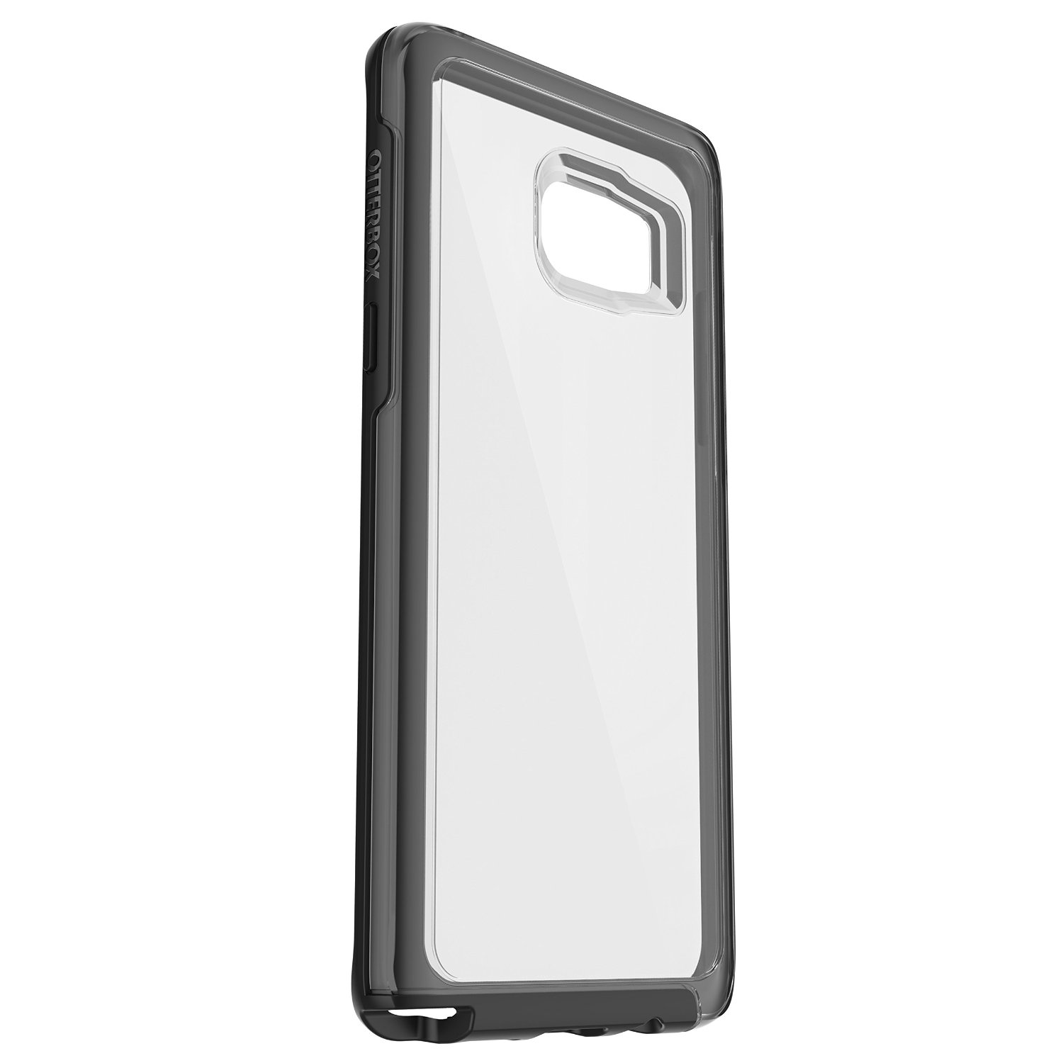 Otterbox Galaxy Note 7 Case Symmetry - Black Crystal