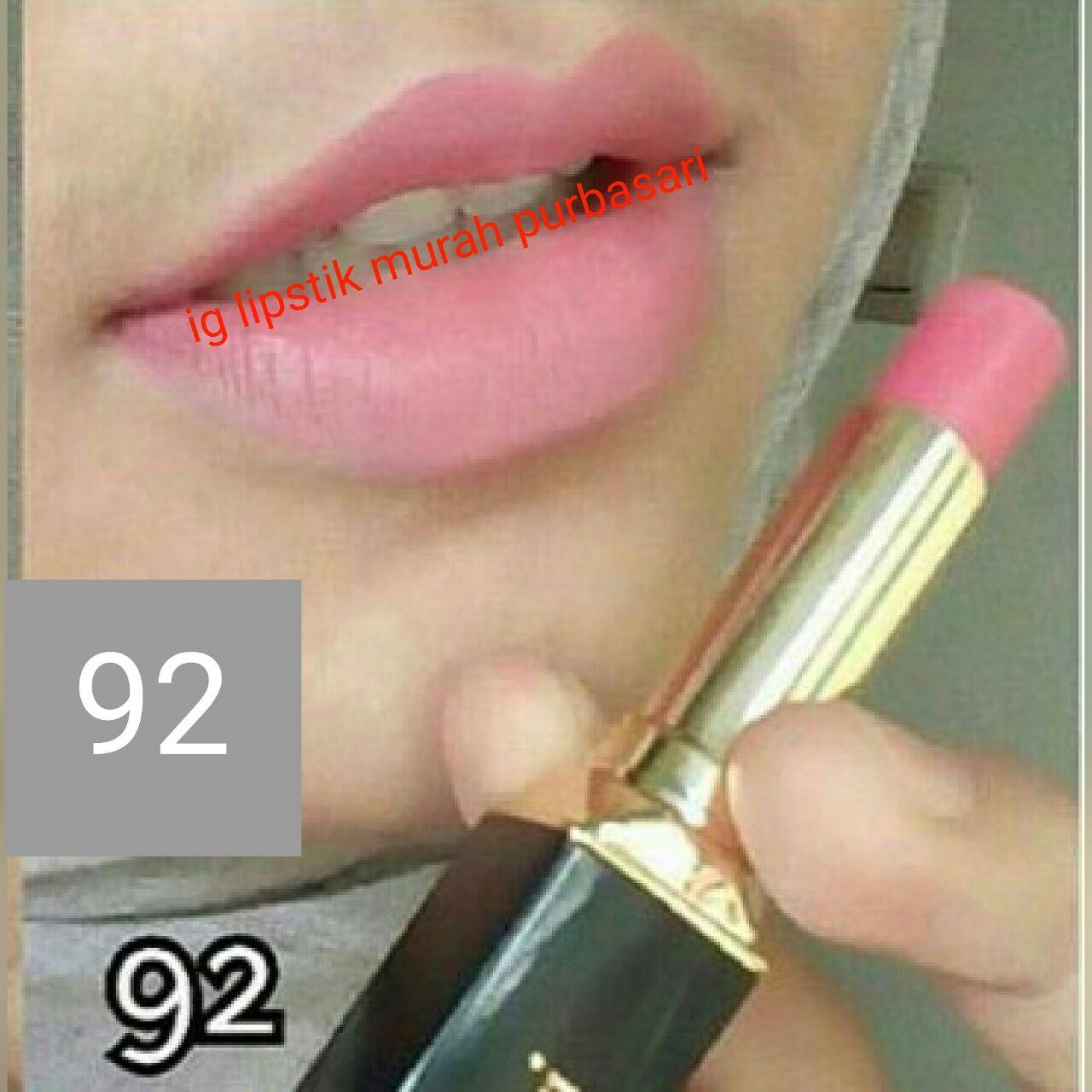 Harga Lipstik Purbasari Termurah 2018 0483069 Imas Cg Exq Fig Kaede Takagakib 38372 Jual Soft Matte Cm 90 Wap Shop Tokopedia