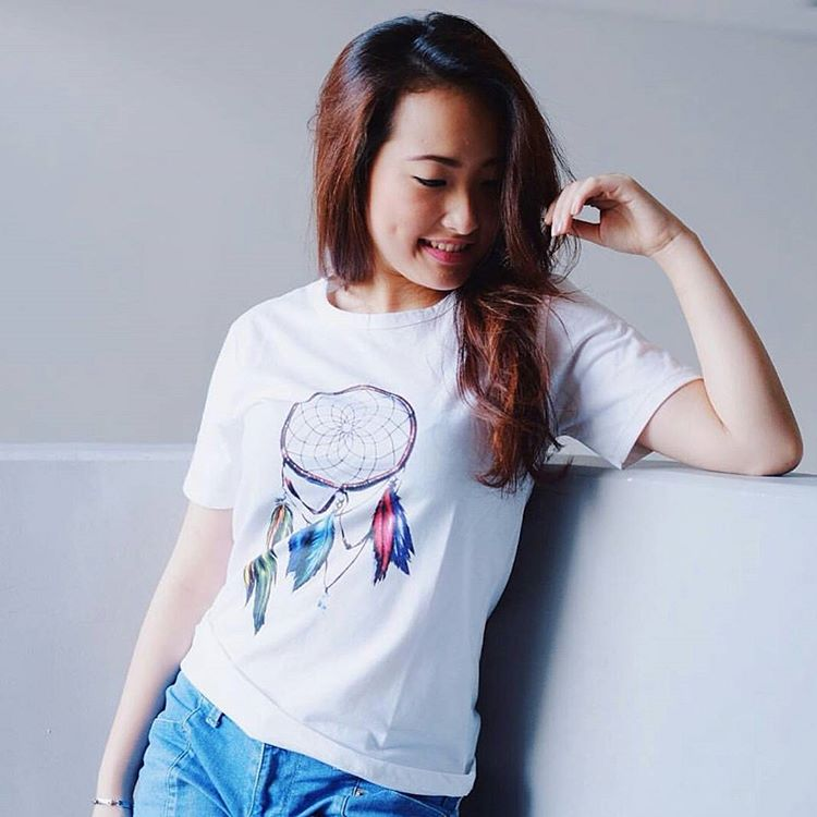 ... JCLOTHES Tumblr Tee / Kaos Cewe / Kaos Lengan Panjang Wanita Dream Catcher Terbaru. Source. ' 55638456_9cf4db6f-29e8-4f2b-87ea-7c1ca0ad1c69.jpg