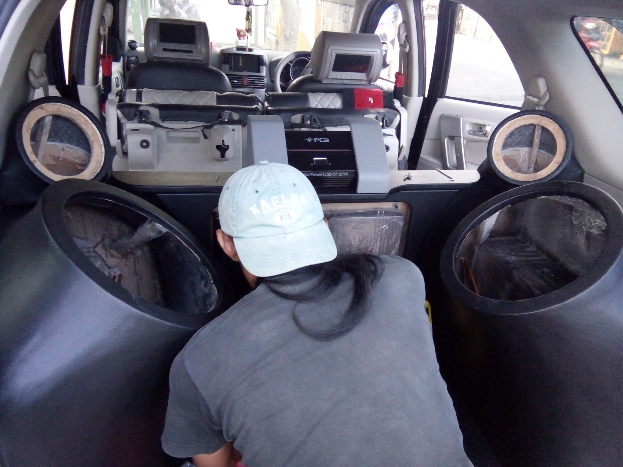 7700 Modifikasi Audio Mobil Suzuki Pick Up Gratis