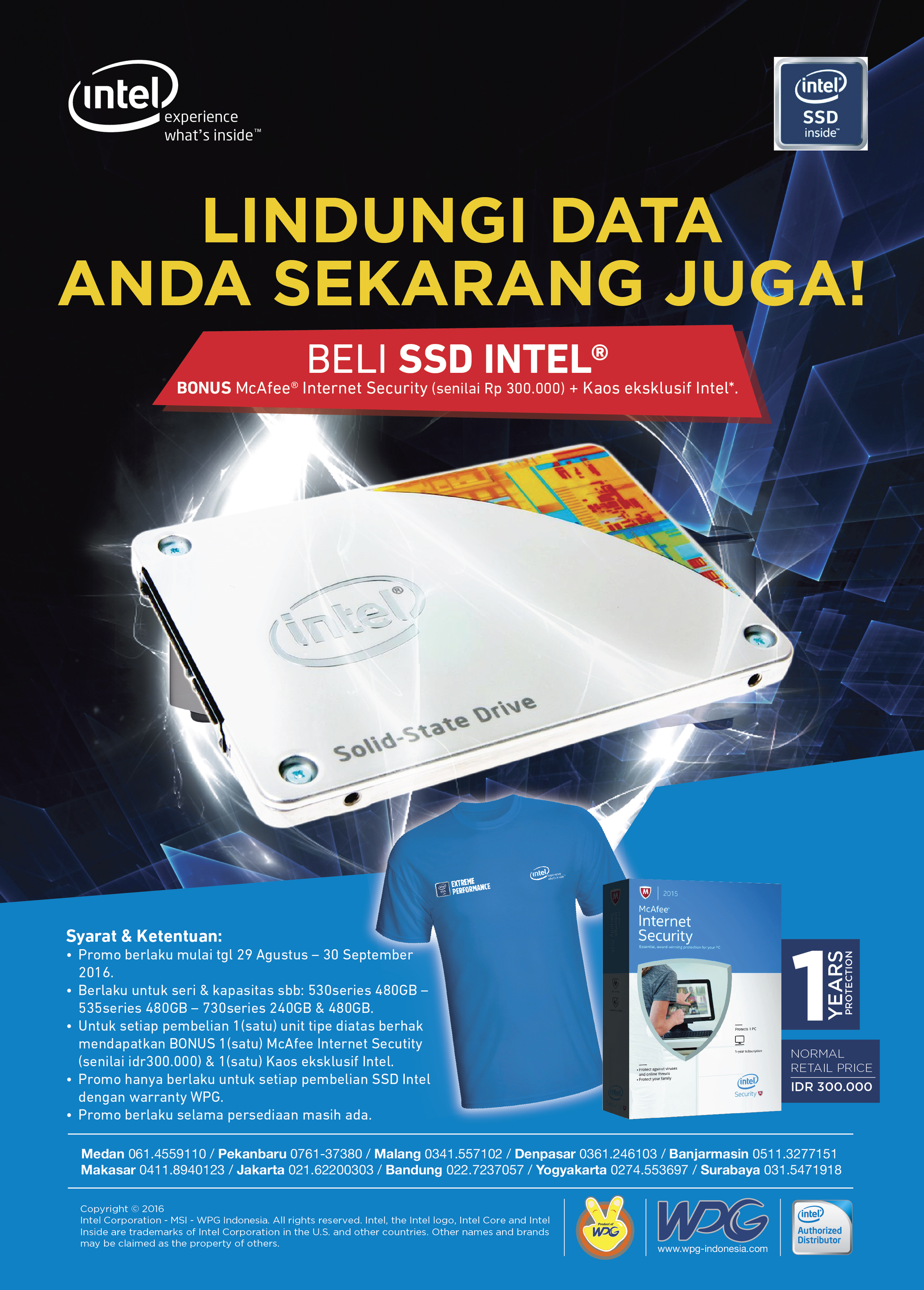 SSD Intel 530 Series 480GB