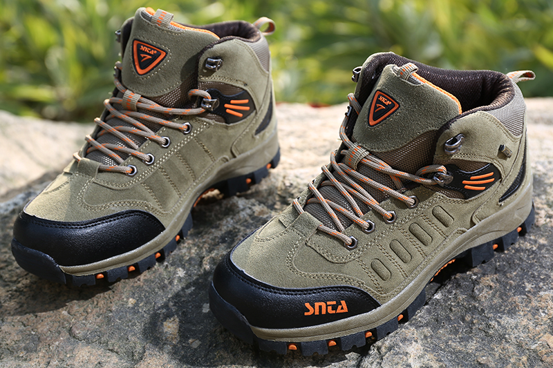 ... Series Daftar Harga Source · Jual Sepatu SNTA 467 Beige Hiking Outdoor  Model Pria 39 45 SNTA Outdoor 3001091bc8