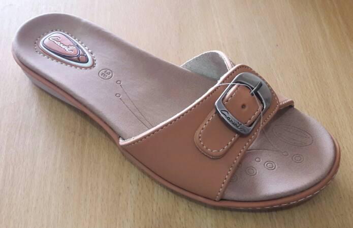 Ulasan Produk Sandal Wanita CARVIL Safety 04
