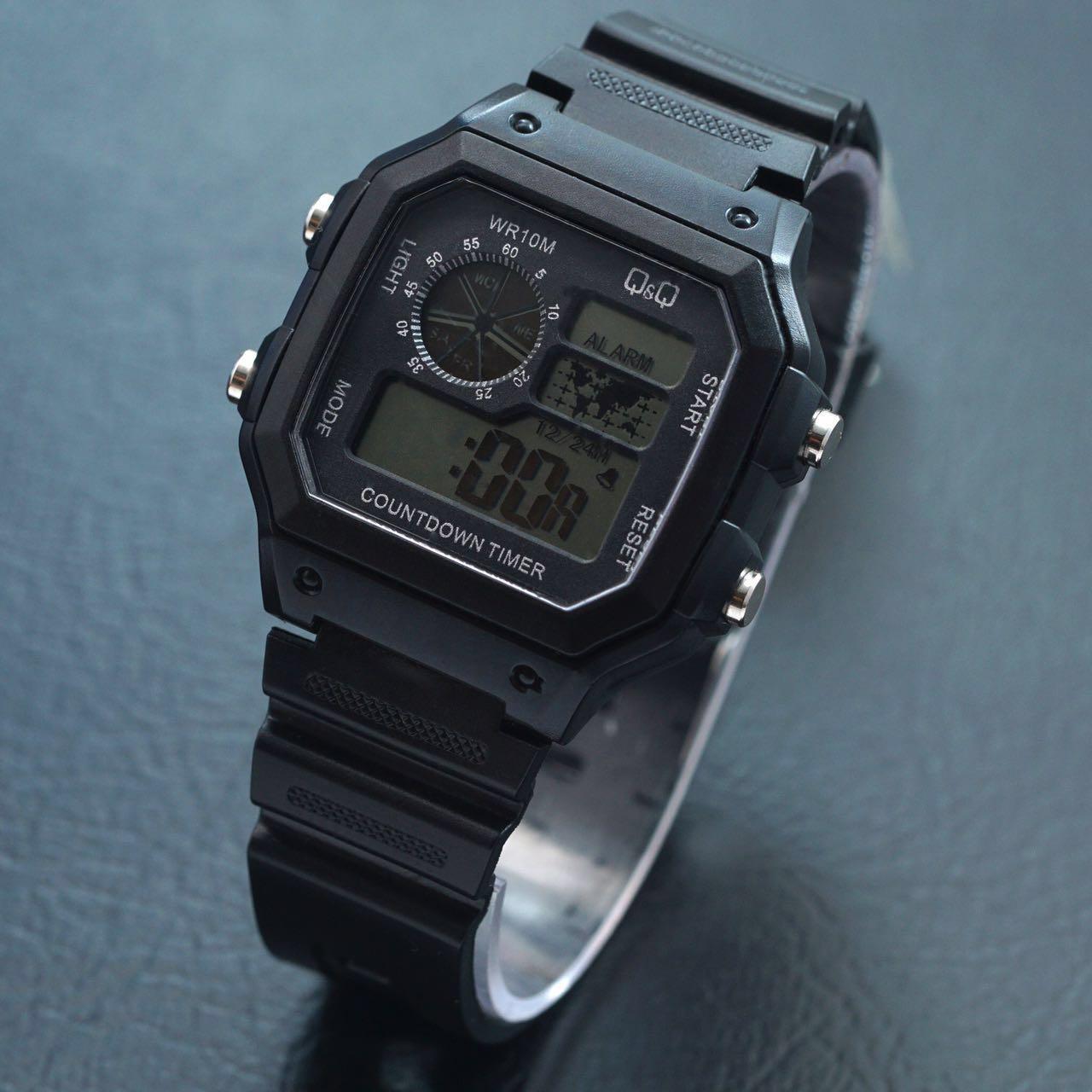 Casio Ae 1300wh 8a Jam Tangan Pria Rubber Strap Hitam7 Daftar Analog And Digital Watch Aq S810w 3av Hijau Ae1200 Hitam Page 2 Update Harga Terbaru