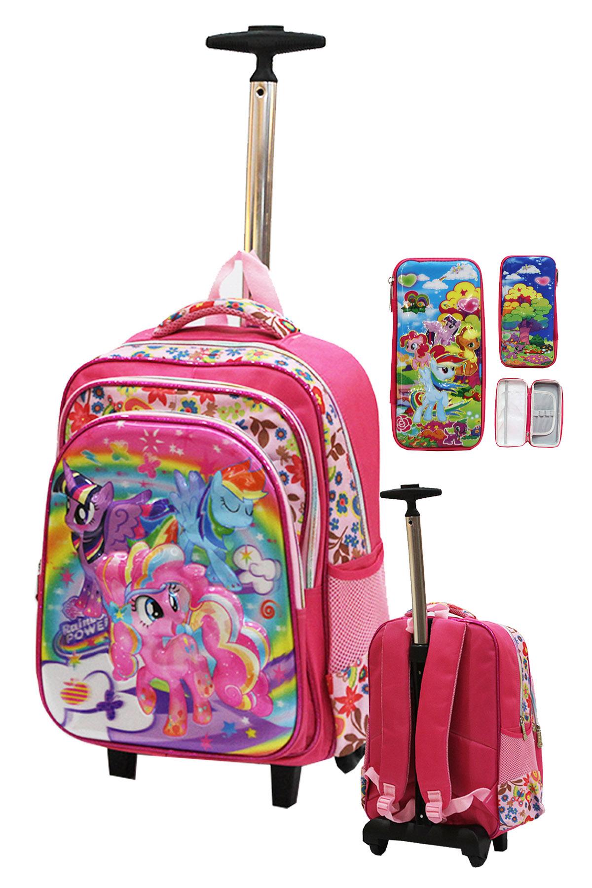 Home; Onlan My Little Pony Flower 5d Timbul Tas Trolley Sd Gagang Samurai Stainless Import Dan Kotak Pensil Kain Pink. 7085594 912580a2 91ac 48c0 a912 ...