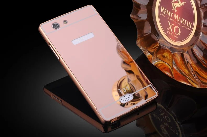 3 R831k Bumper Mirror Slide Hitam Daftar Harga Source · Case Oppo Neo .