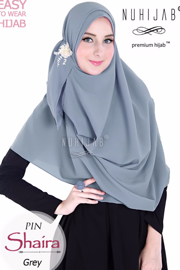 BEST SELLER Nuhijab Pin Shaira BEST QUALITY