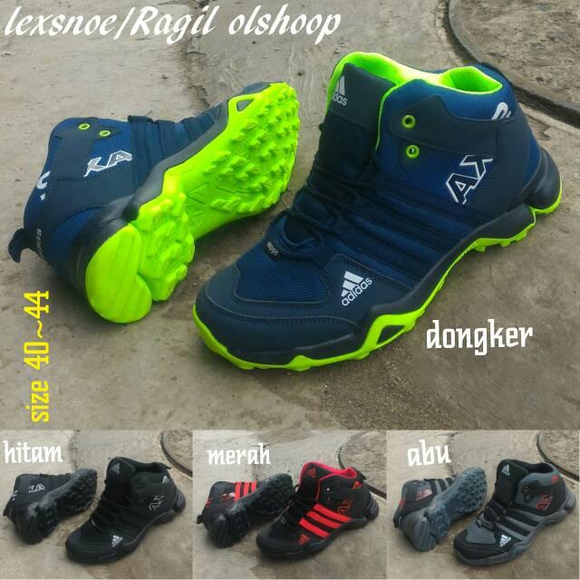 new sepatu adidas ax2 sepatu gunung tracking outdoor
