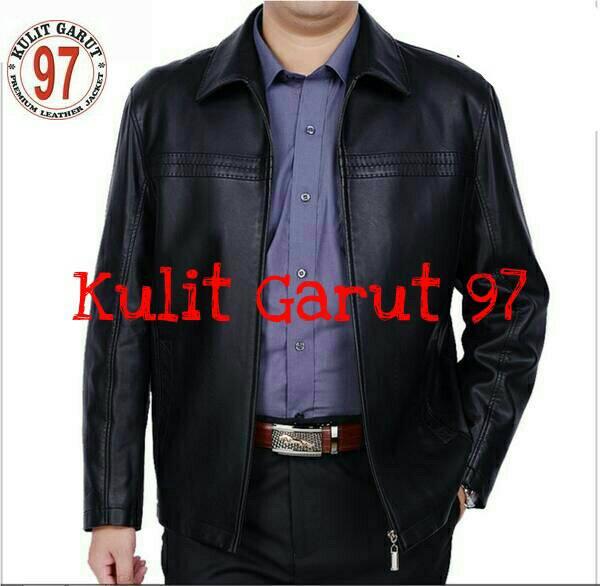 Jual Jaket Kulit Asli GARUT KG 97 059 EXCLUSIVE