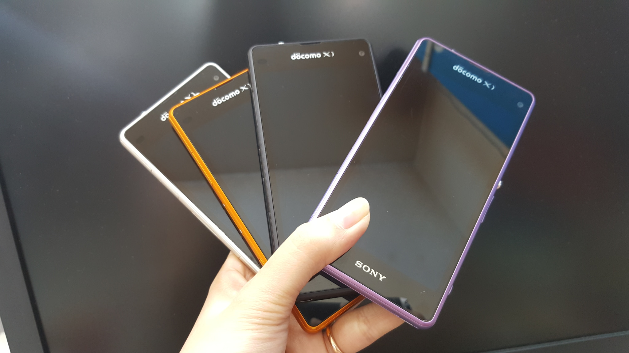 Jual Sony Xperia Z2 pact A2 DO O Unlocked 4G LTE Ready Radit Corp