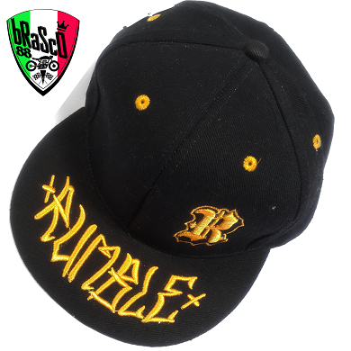 harga Topi Rumble Black Edition Tokopedia.com