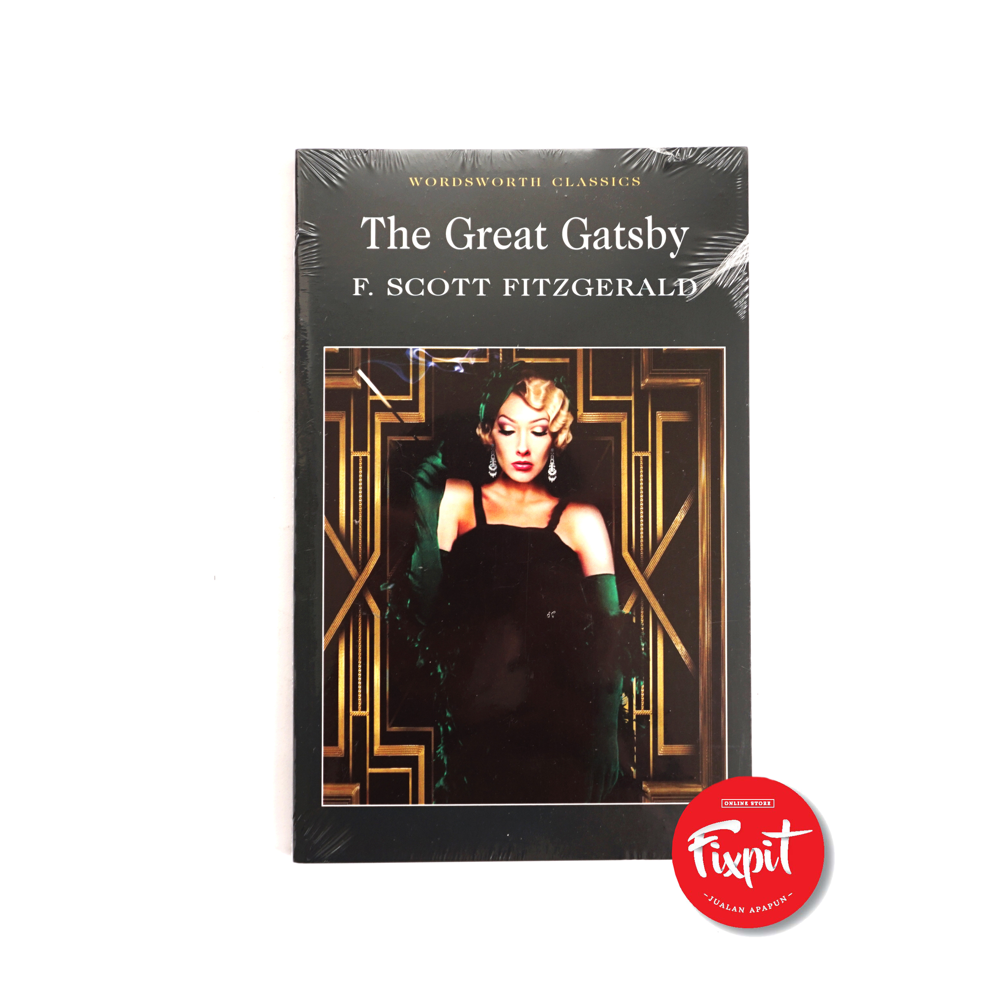 the great gatsby a novel of Watch video  a writer and wall street trader, nick, finds himself drawn to the past and lifestyle of his millionaire neighbor, jay gatsby.