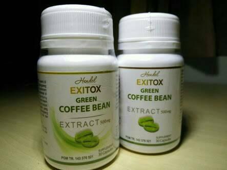 Membongkar Penipuan Exitox Green Coffee