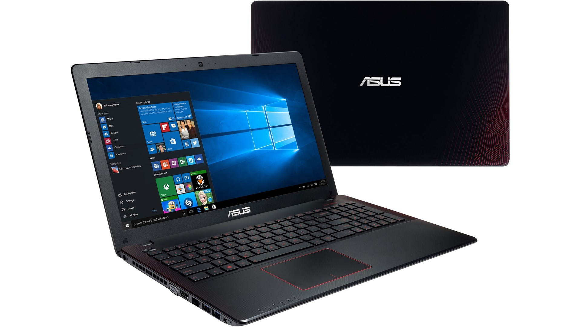 Jual ASUS X550IU AMD FX 9830 RAM 8GB Graphics AMD RX 460