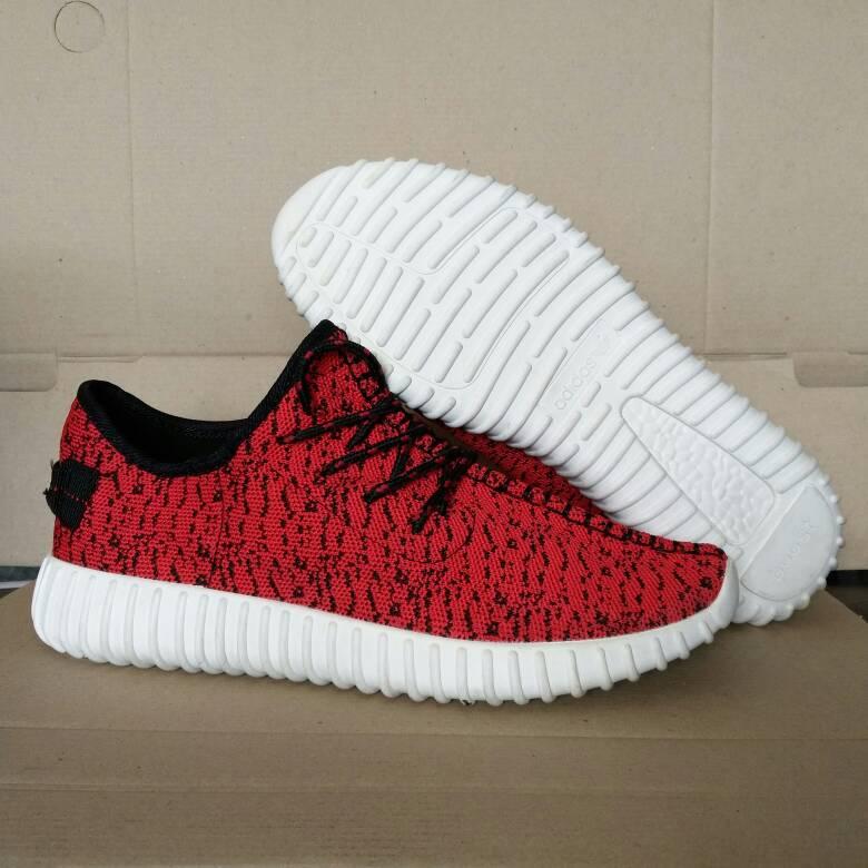 sepatu baru adidas yezy cowok running olahraga dan lifestyle A742