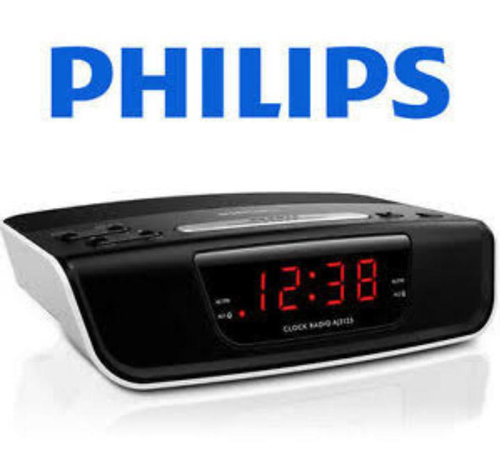 harga spesifikasi philips aj3123 digital tuning alarm clock radio hitam terbaru cek. Black Bedroom Furniture Sets. Home Design Ideas