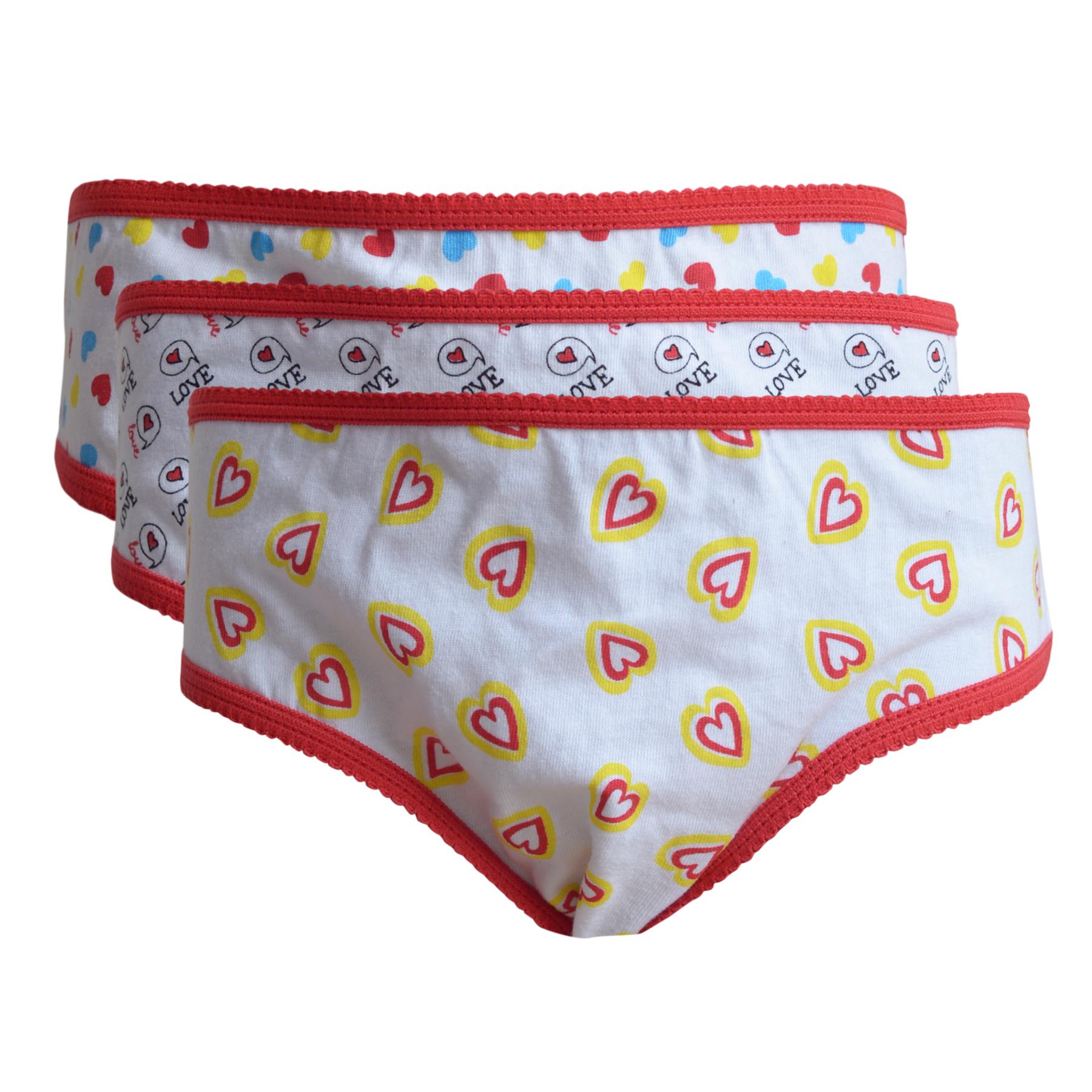 Jockey underwear for kids