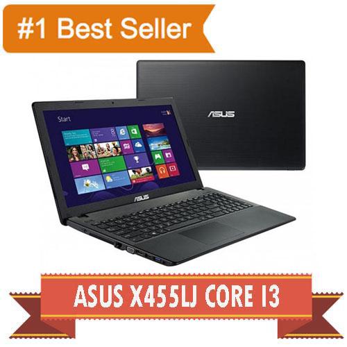 Jual Laptop ASUS X455LJ