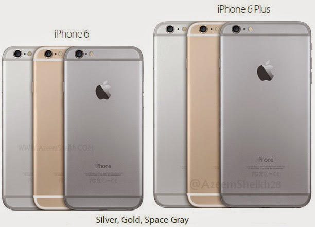iphone 6 64gb gold grs distributor 1 thn - Colors For Iphone 6 Plus