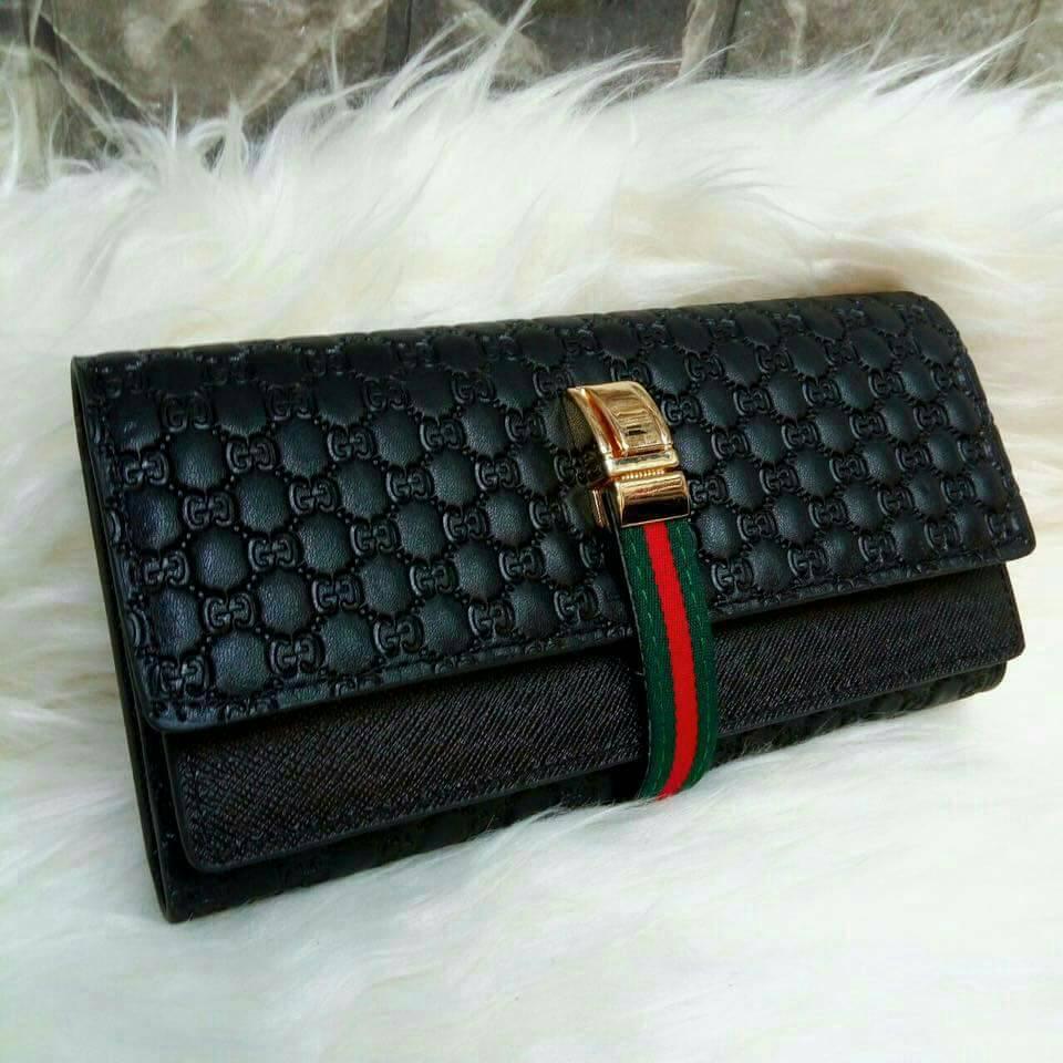 ... Dompet Wanita Terbaru Varian Gucci Belt Semi Premium - Blanja.com ... 0b098dd0cc