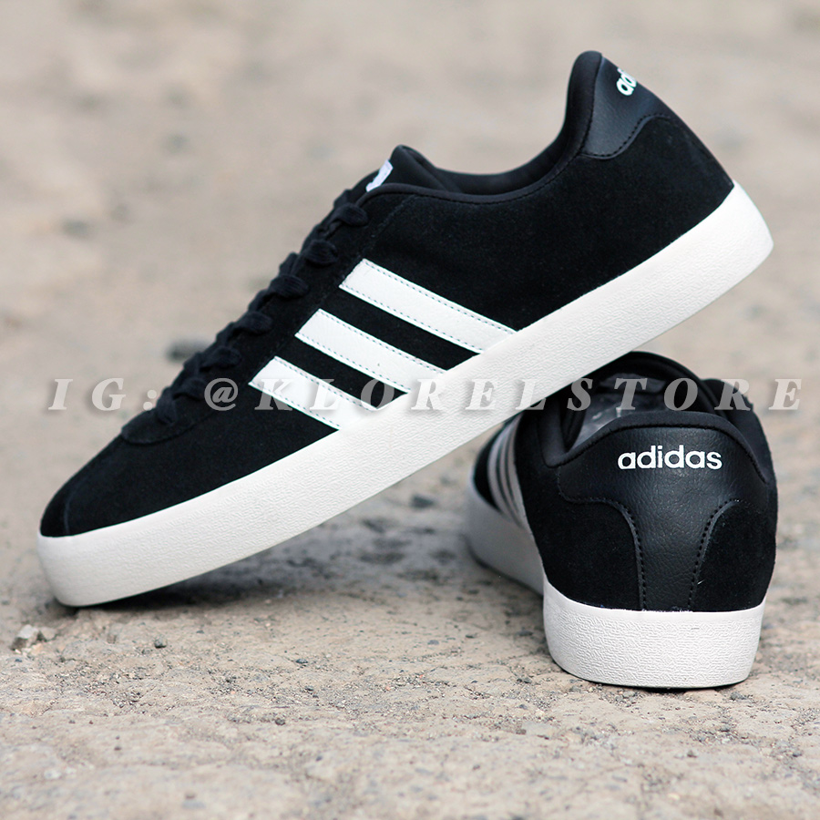 adidas court suede 125bf49dc