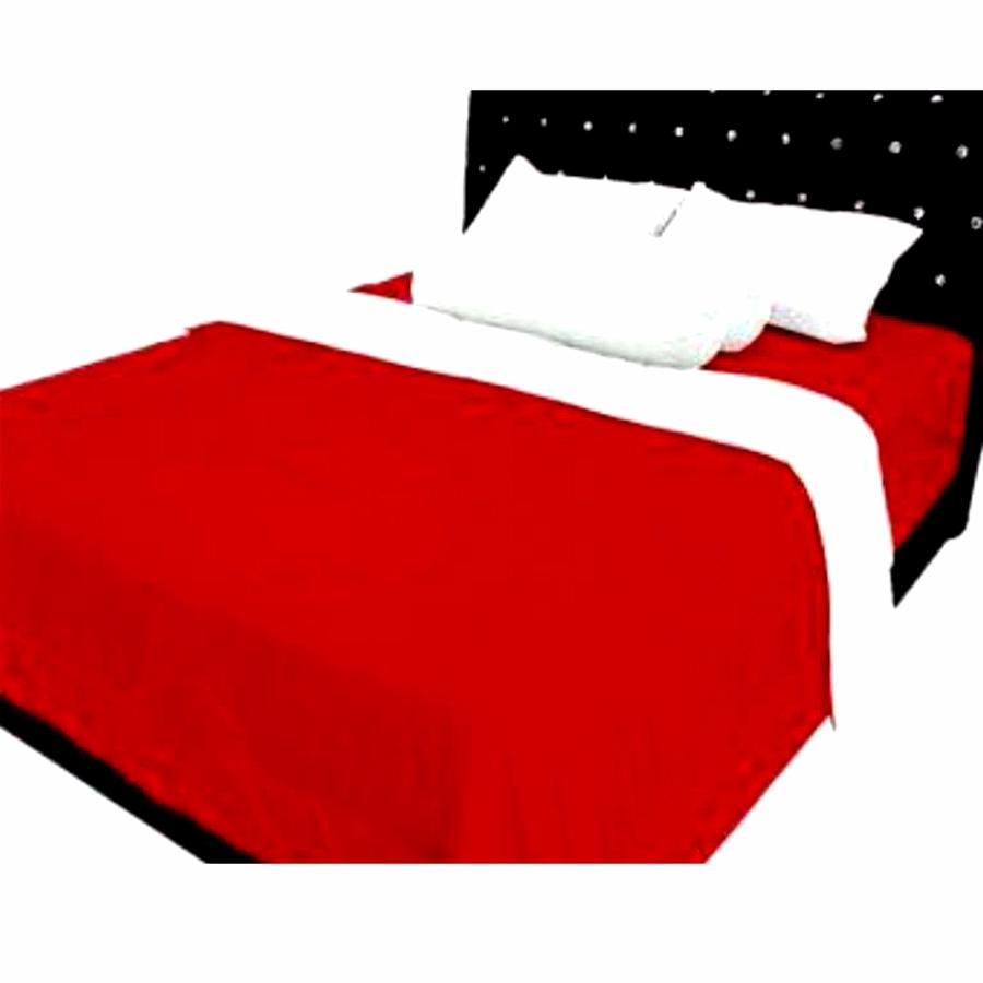 bed cover merah putih: Jual ellenov sprei bedcover prada merah putih king 180x200x20cm