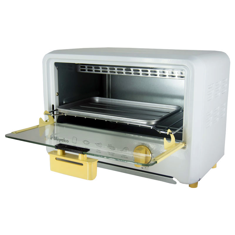 Miyako Oven Toaster OT 106
