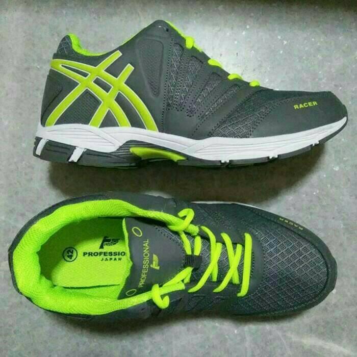 Sepatu Asics Badminton