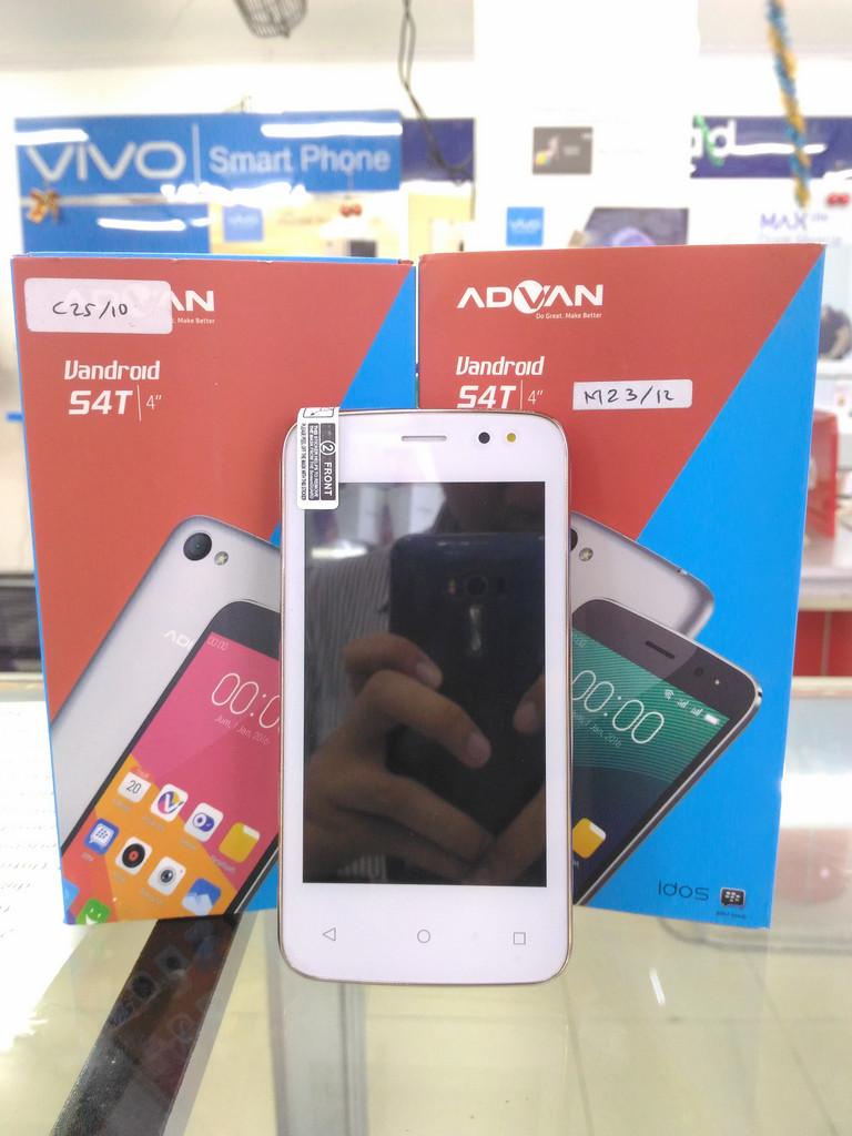 Jual Advan S4t Termurah Toko Surabaya Anugrah Cell New Tokopedia