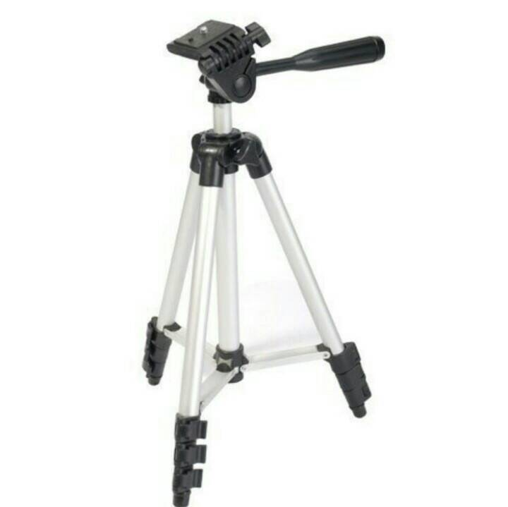 harga Tripod, Support To Mini Projector, Camdig, Handycam, Dslr, & Hp Blanja.com