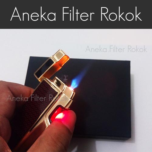 Korek Api Gas Sensor Laser | Laser Induced Lighter HONEST BCZ385-2