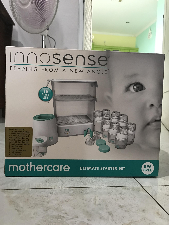 Jual Mothercare Innosense Ultimate Starter Pack - DKI Jakarta
