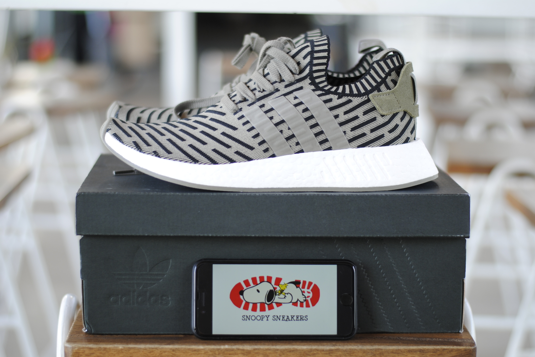 The adidas NMD R2 Trace Cargo Is On The Way SoleInsider