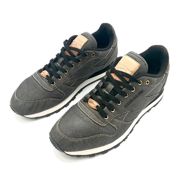 Jual Reebok Classic 30th Anniversary Denim - Leather - Kota ... aa29b1e6c