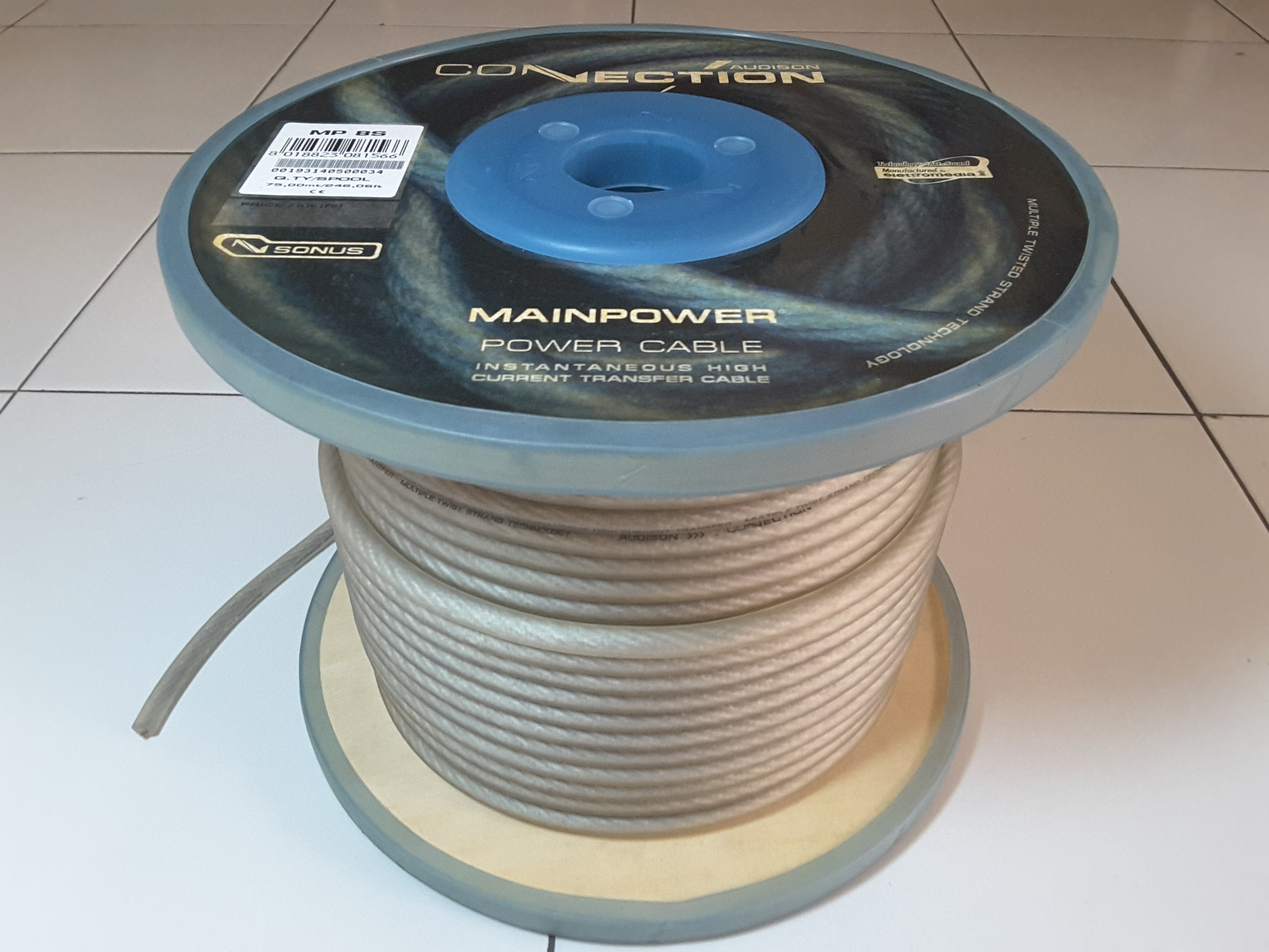 Berühmt Bester Lautsprecherkabel 12 Awg Galerie - Elektrische ...