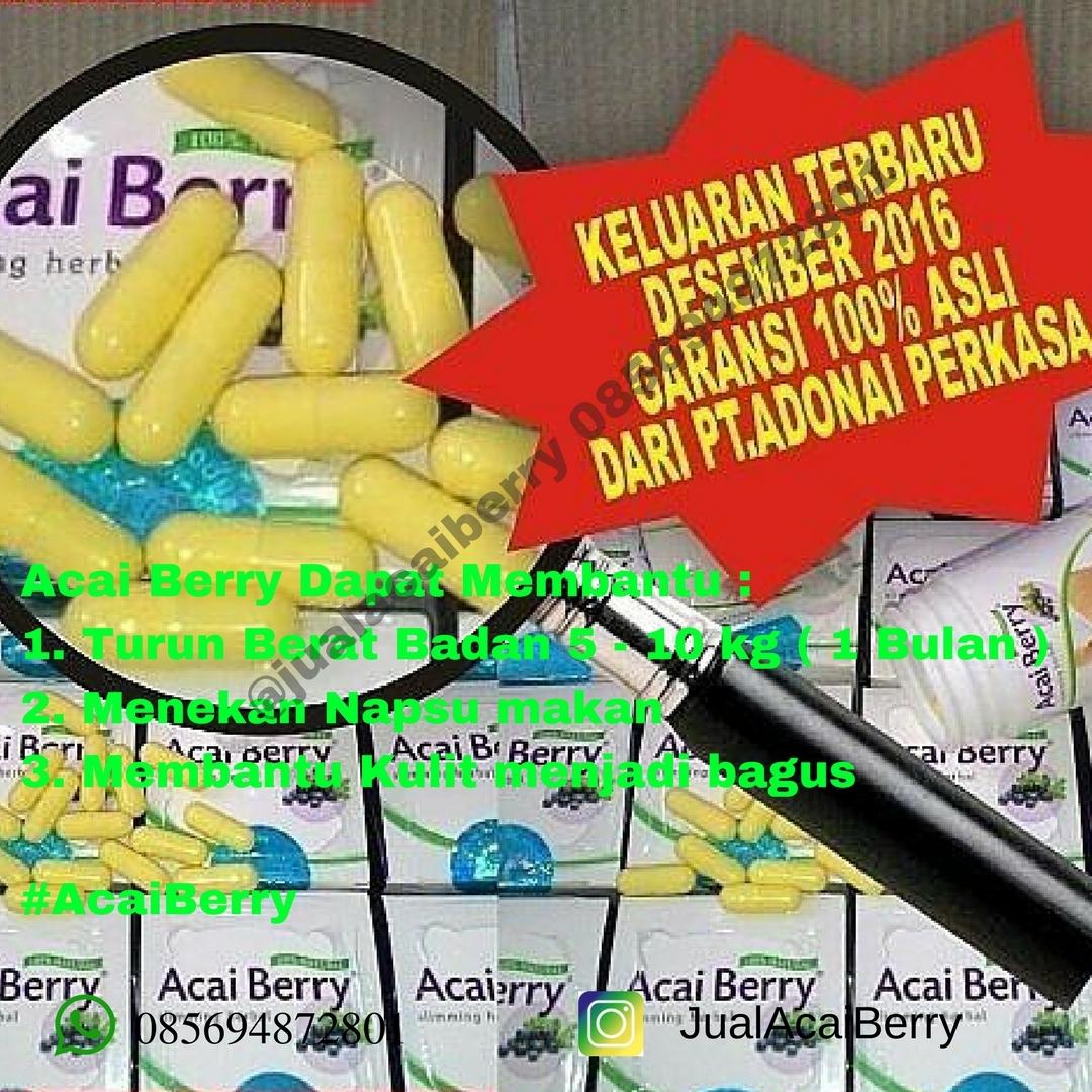 Acai Berry Original