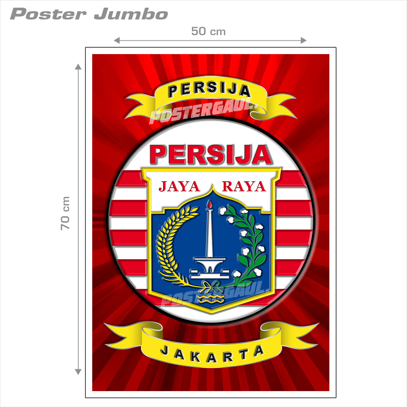 Sketsa Logo Persija Mobil Keren Wallpaper