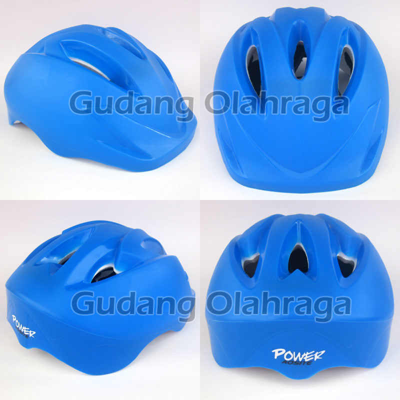 Helm Sepatu Roda Anak / Helm Sepeda Anak
