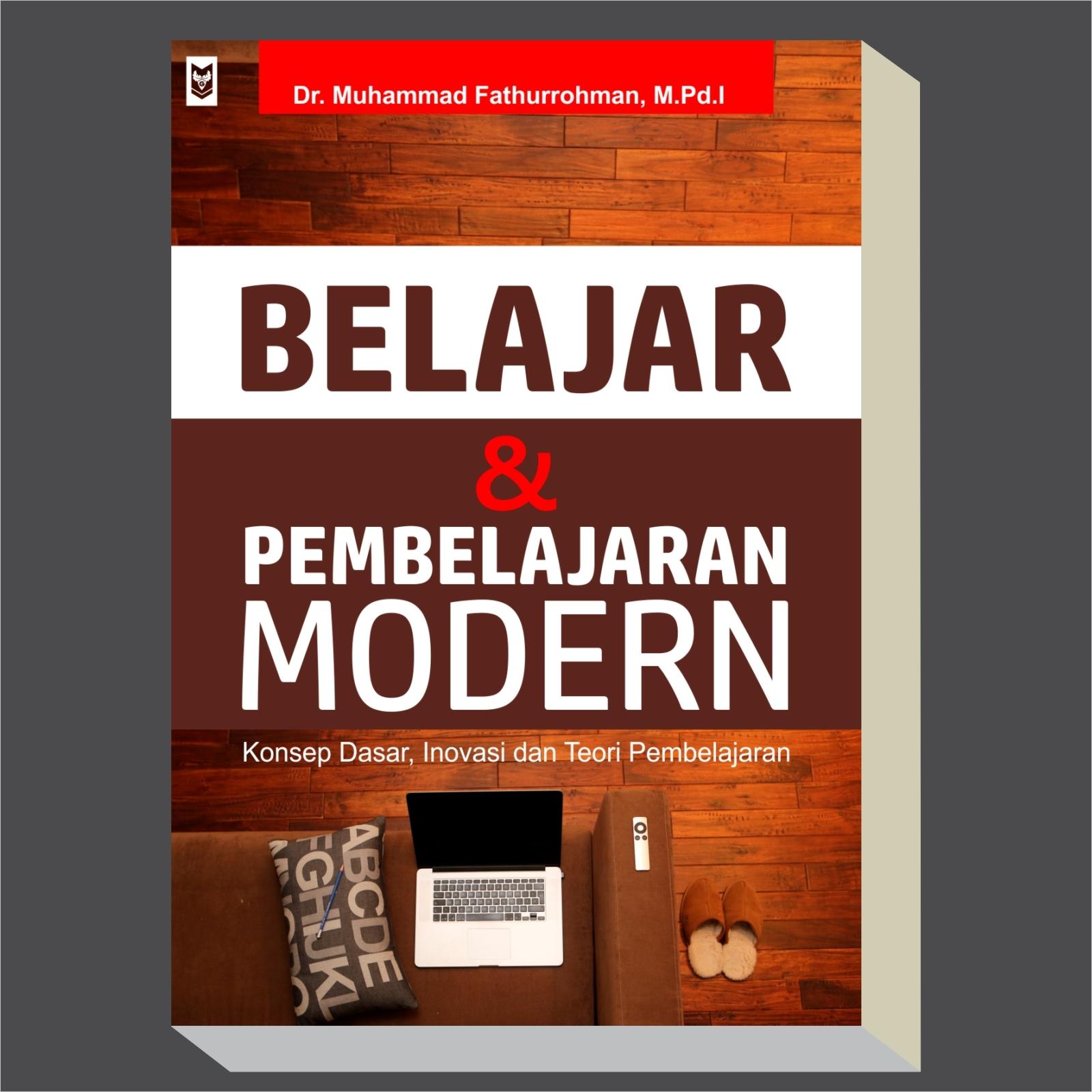 Belajar dan Pembelajaran Modern - Blanja.com