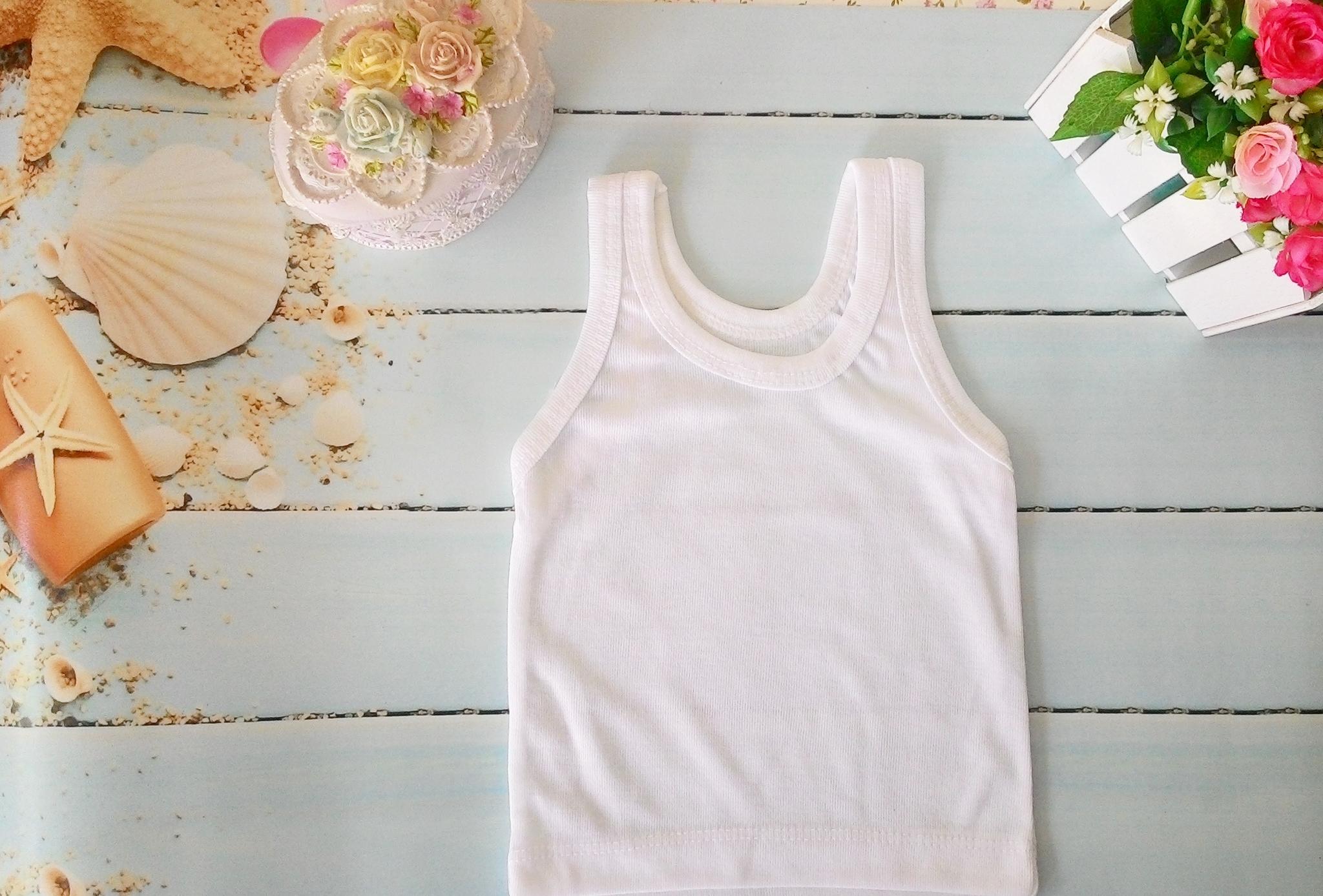 Jual Kaos Dalam Bayi Umur 6 Bulan Blanja Com