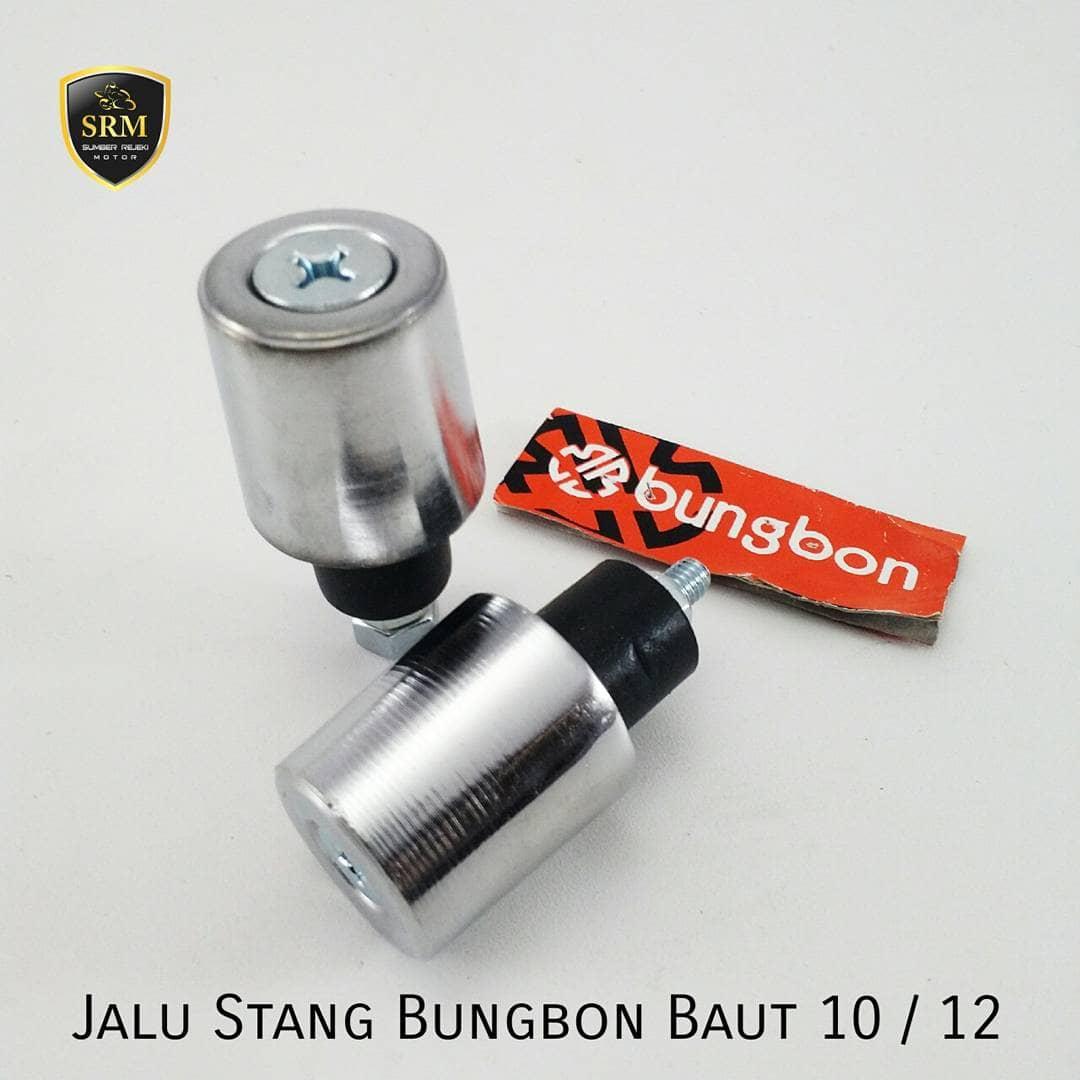 Jual Jalu Stang Bungbon Baut 10 12 Sumber Rejeki Motor Tokopedia