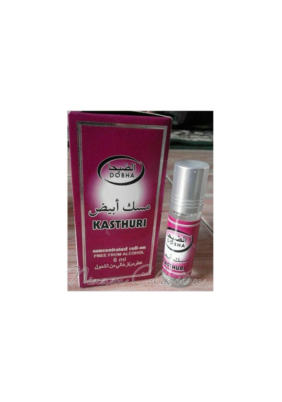 Jual Parfum Dobha Kasturi Roll 6ml Minyak Wangi Murah Mirip Soft 6 Ml Al Rehab Nizamcolection Tokopedia