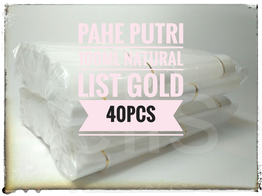 PUTRI 100ML NATURAL LIST GOLD thumbnail
