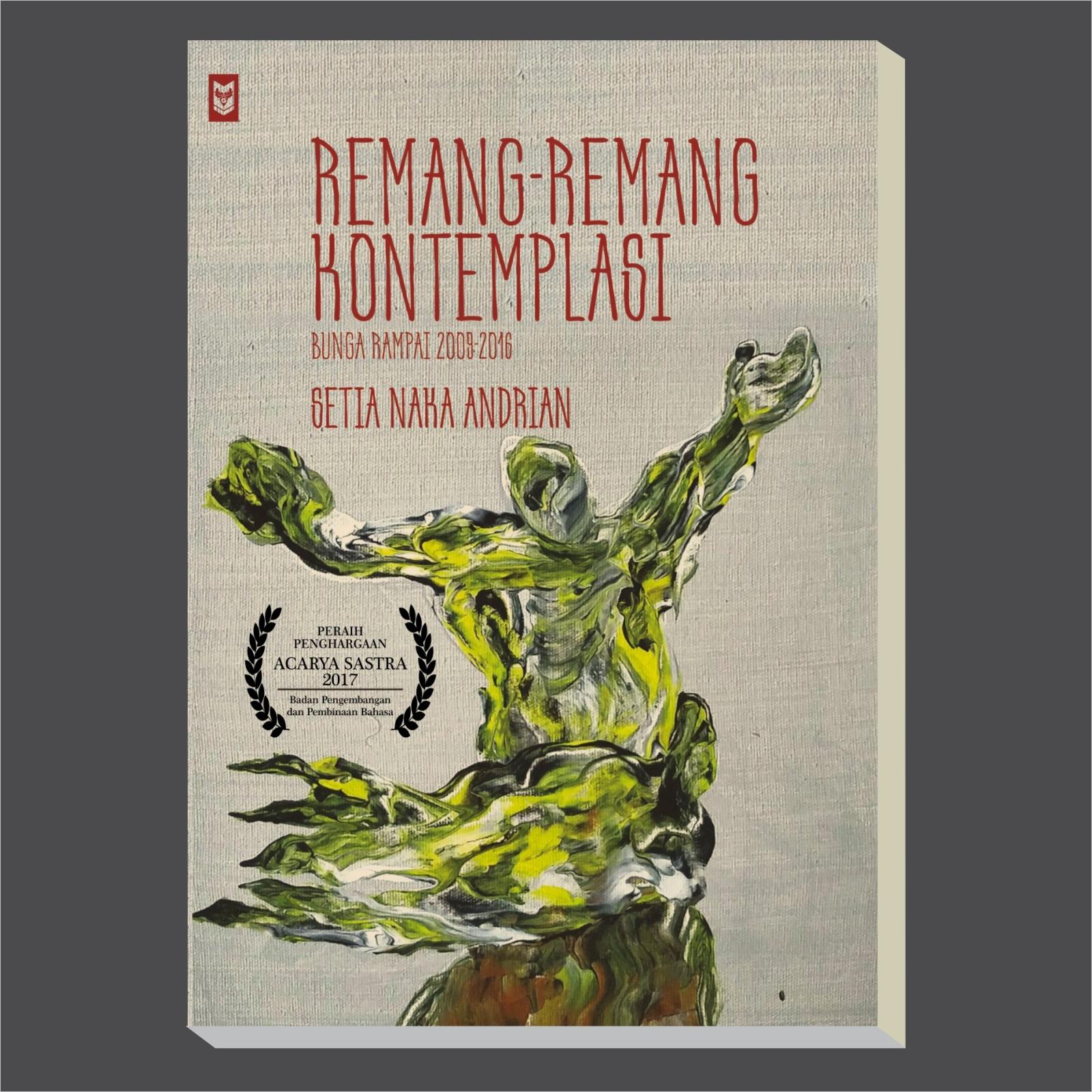 Remang - Remang Kontemplasi - Blanja.com