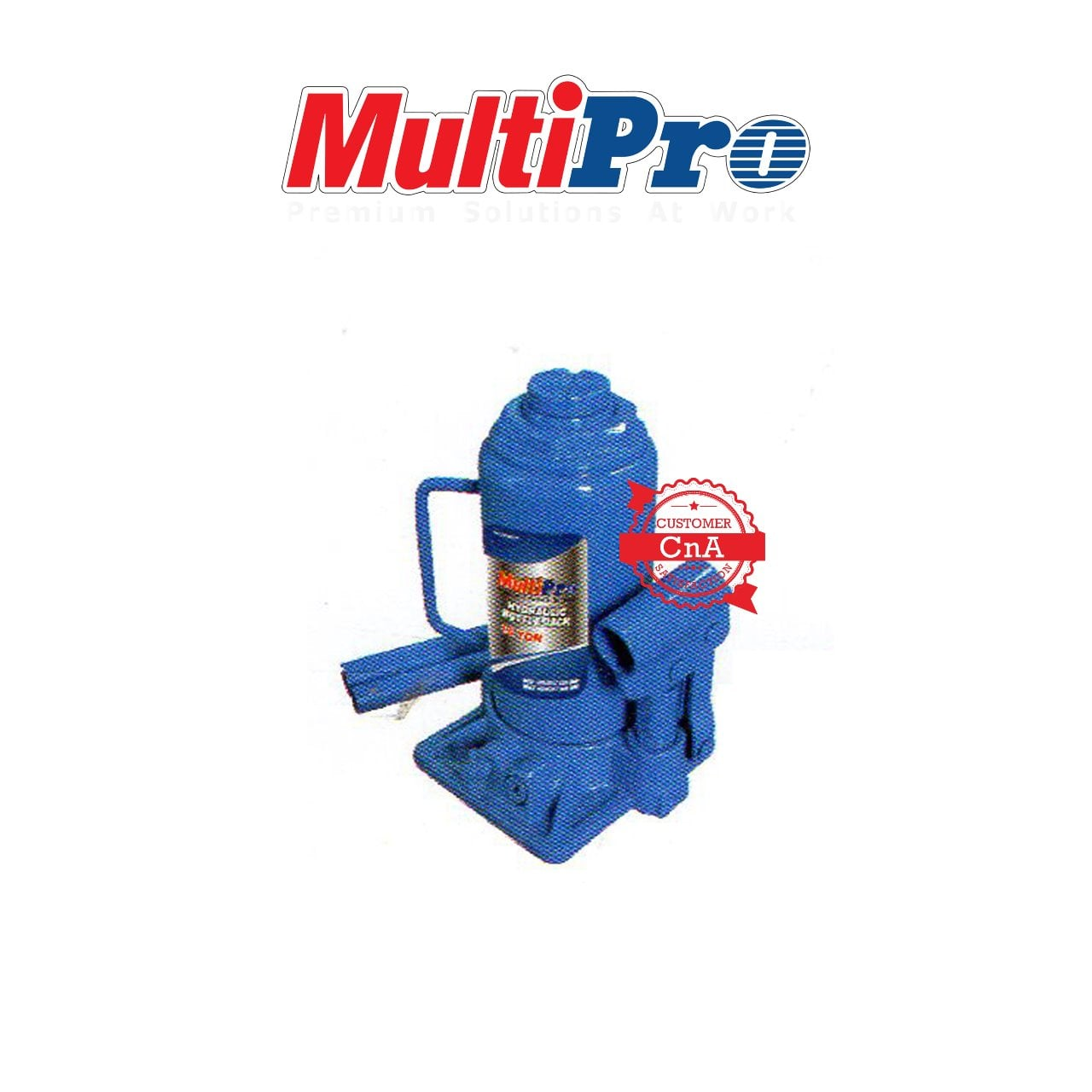Multipro Dongkrak Botol 6 Ton Daftar Harga Terlengkap Indonesia Tekiro 15 Jual Hydraulic Hidrolik Bottle Jack Cna Man Tokopedia